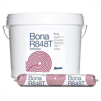 Podlahové lepidlo BONA R848T (15kg)