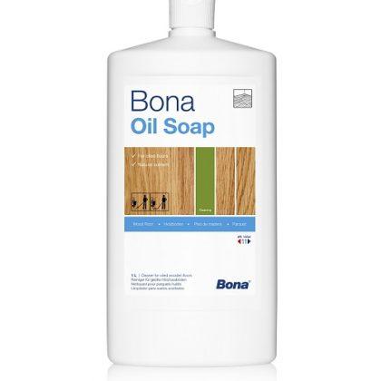 Bona Oil Soap á 1l
