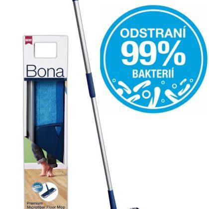 Bona Premium Microfiber mop