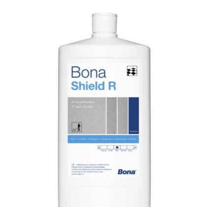 Bona Shield R mat á 1l