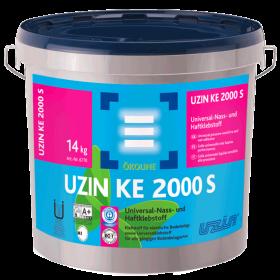 Lepidlo na vinylové podlahy UZIN KE 2000S (14kg)