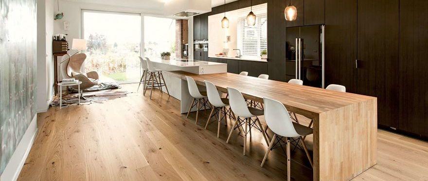 Zaměřeno na dřevěné podlahy: Znáte jejich výhody a nevýhody?