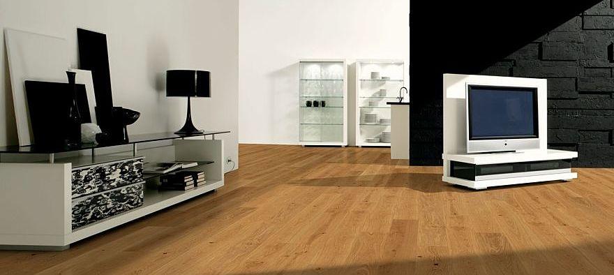 Tvrdost dřevin – jakou roli hraje při výběru podlahové krytiny?