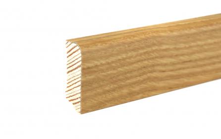 Dřevěná lišta P4014