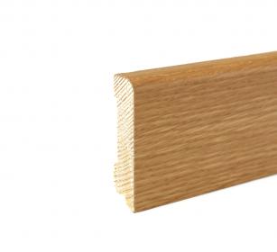 Dřevěná lišta P6015