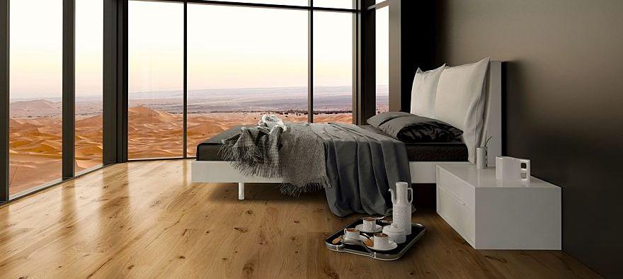 Oleje na dřevěné podlahy: Jak vybírat?