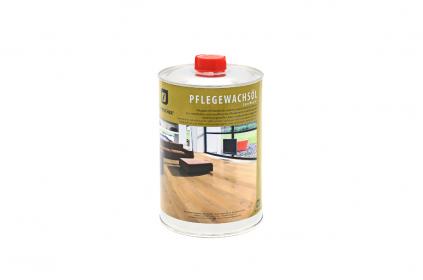Scheucher voskový olej na dřevěné podlahy a parkety (750 ml)