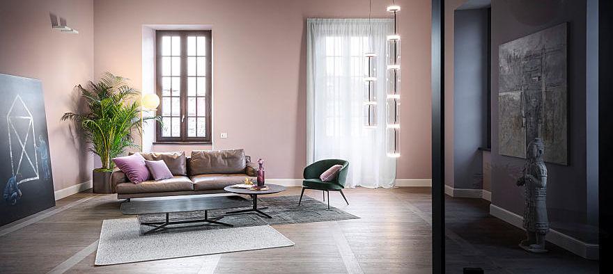 Vybrat si vrstvenou, nebo masivní dřevěnou podlahu?